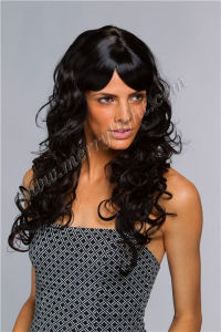 Top Quality Synthetic Hair Wig