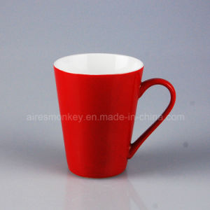 2017 Hot Sale Customized Logo Coffee Ceramic Mug pictures & photos