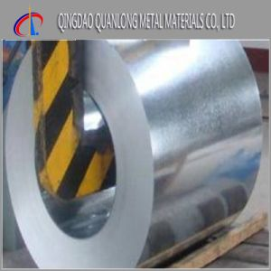 ASTM A792 G550 Hot Dipped Galvalume Steel Coil pictures & photos