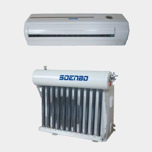 High Efficiency Energy-Saving Solar Energy Air Conditioner Wall Split, Solar Power 18000BTU