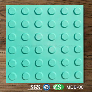 Self Adhesive TPU Plastic Tactile Paving Tile pictures & photos