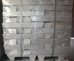 Competitive Price for Magnesium Ingot