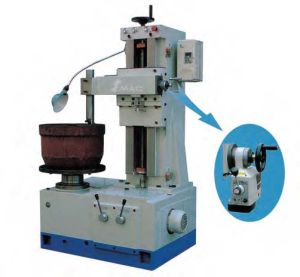 The Best Sale and Low Price Chinese Brake Drum Boring Machine Lty866 of Smac Company pictures & photos