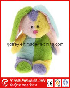 Plush Soft Bunny Toy for Baby Promotion Product