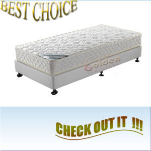 Economy Spring Mattress (3301-1) pictures & photos