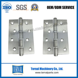 High Quality Door Hinge with Ball Bearing pictures & photos
