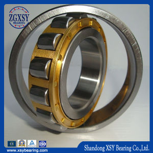 Nup 422 Chrome Steel P6 Precision Cylindrical Roller Bearing pictures & photos