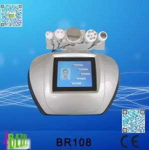 Cavitation Body Slimming +RF Laser Skin Beauty Machine pictures & photos
