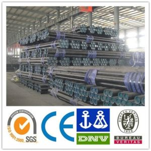 S355j2h Carbon Steel Seamless Pipes
