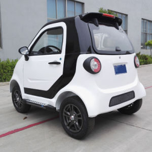 K3 Smart 2 Seats Electric Car pictures & photos