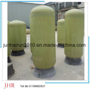 FRP Water Softener Tank Sand Filter Tank for Water Purification pictures & photos