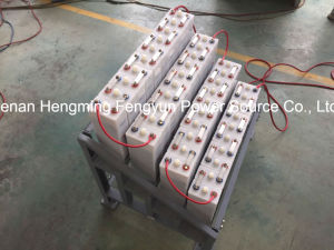 1.2V 80ah 48V80 Ni-CD Battery Bank pictures & photos