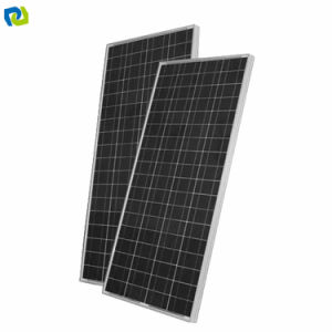 150W Renewable Power Photovoltaic Poly Solar Panel pictures & photos