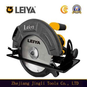 235mm 2300W Circular Saw with Soft Grip Handle (LY235-01) pictures & photos