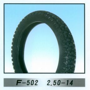 Motorcycle Tire 2.50-14 2.25-14 pictures & photos