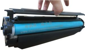 Hot Sales! New/Compatible/Laser CB435/436A Toner for HP 1505/1522n/1522nf/M1120 pictures & photos