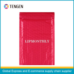 Customized Printing Pearlized Bubble Packaging Bag pictures & photos
