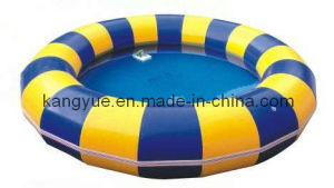 Water Park Trampoline for Swimming (KYQ-9241-3)