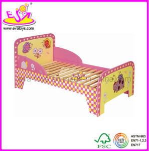 Wooden Kid′s Bed (W08A002) pictures & photos