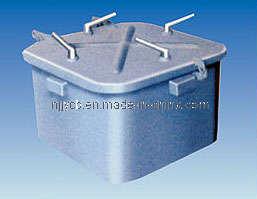 Aluminum Watertight Hatch Cover