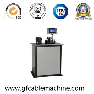 Optical Cable Abrasion Testing Machine (Apply to outside cable and bow-type optical cable) pictures & photos