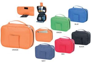 Fashion Cosmetic Bag Washroom Bag Toilet Toiletry Use Bag pictures & photos