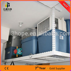 Garage Rack (Factory Dicrectly Selling) , High Quality Overhead Racking, Suspending Rack, Overhead Rack pictures & photos