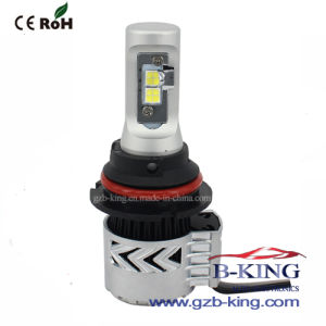 Newest G8 9004 CREE-Xhp50 Auto LED Headlight pictures & photos