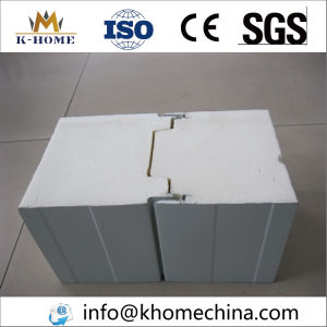 Heat Preservation PU Sandwich Panel for Freezer Cold Room pictures & photos