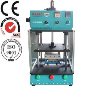 Keber Hot Melting Welding Equipment for Plastic pictures & photos