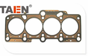 Iron for Audi A6 Cylinder Head Gasket for Engine Cover (06B103383AF) pictures & photos