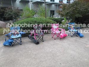 Outdoor Garden Chair Camping Armrest Folding Chair for Kids