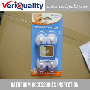 Reliable Inspection and Quality Control for Bathroom Accessories in Shanghai pictures & photos