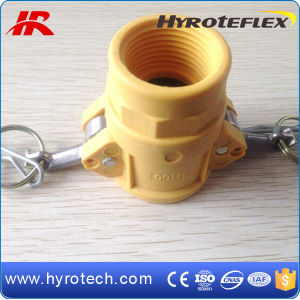 Stainless Steel, Carbon Steel, Brass, Aluminum, PP Material Camlock Couplings pictures & photos