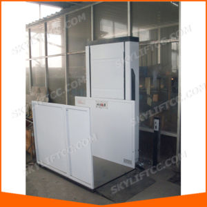 7m Small Home Elevator for Disabled and Elder pictures & photos