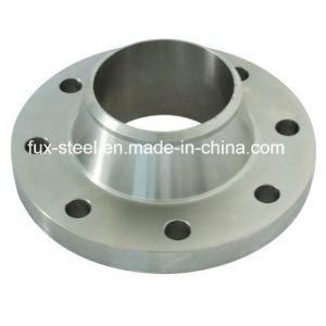 Welding Neck Carbon Steel Flange pictures & photos