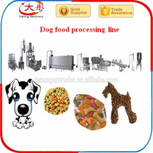 Extruded Pet Food Processing Machine pictures & photos