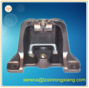 Casting Iron Bearing Support Grey Iron Support pictures & photos