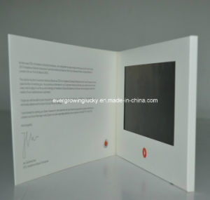 Biggest Manufacturer Video Card, POS Display, Video Display pictures & photos