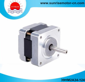 39hm NEMA16 1.2A 22n. Cm Hybrid Stepping Motor pictures & photos