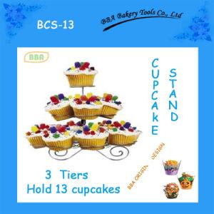 BBA Acrylic Cupcake Stand (BCS-13)