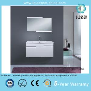 Export MDF Bathroom Cabinet, Bathroom Furniture (BLS-EU066) pictures & photos