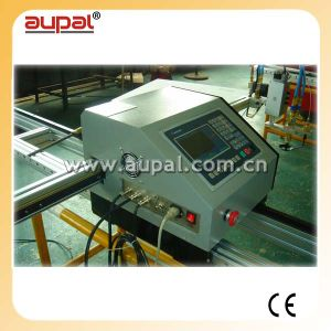 Small Size CNC Flame and Plasma Cutter (AUPAL-1500, 2000)