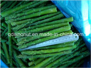 Frozen Green Asparagus (L. 15-17cm) pictures & photos