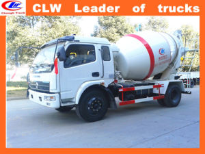 Dongfeng Rhd Concrete Mixer Truck pictures & photos