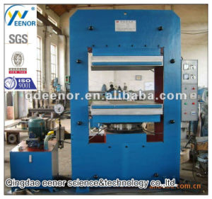 Hydraulic Press for Rubber & Plastic with Fine Quality pictures & photos