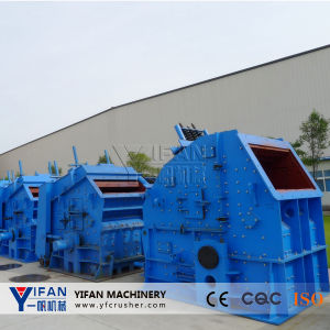 High Efficiency and Low Price Limestone Crusher pictures & photos