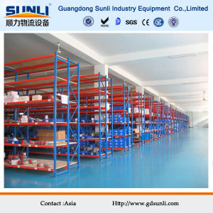Single Deep Heavy Duty Shelf Racks pictures & photos