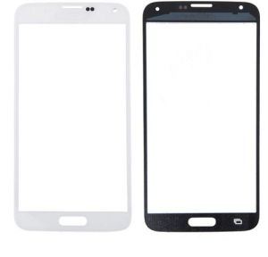 Front Screen Glass Lens for Samsung Galaxy S5 I9600 Replacement pictures & photos