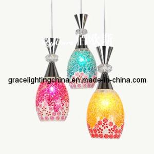 Beautiful Mosaic Pendant Lamp (GD-1060-1) pictures & photos